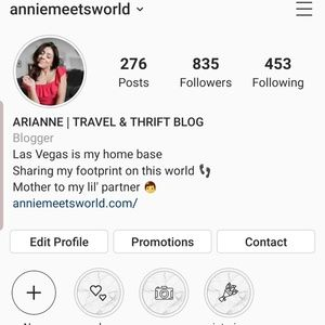 FOLLOW ME ON IG TO SEE ITEMS IN MY CLOSET